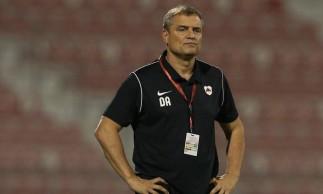 Técnico uruguaio Diego Aguirre pode ser o próximo comandante do Corinthians