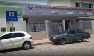 O hospital fica em Cascavel, município localizado no Litoral Leste do Ceará.