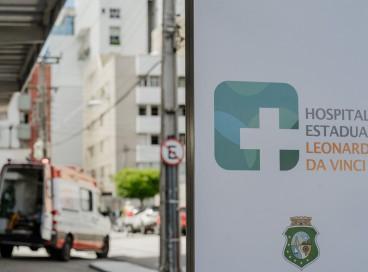 O Hospital Leonardo da Vinci (HELV) mantém atualmente 28 leitos de UTI adulto ativos
