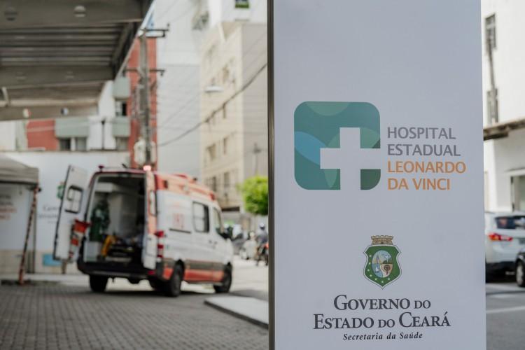 Plataforma IntegraSUS registrava 26 pessoas à espera de leitos até a tarde desta quarta-feira, 14 (Foto: JÚLIO CAESAR)