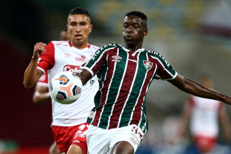 River Plate X Fluminense Ao Vivo Onde Assistir A Transmissao E Horario Futebol Esportes O Povo