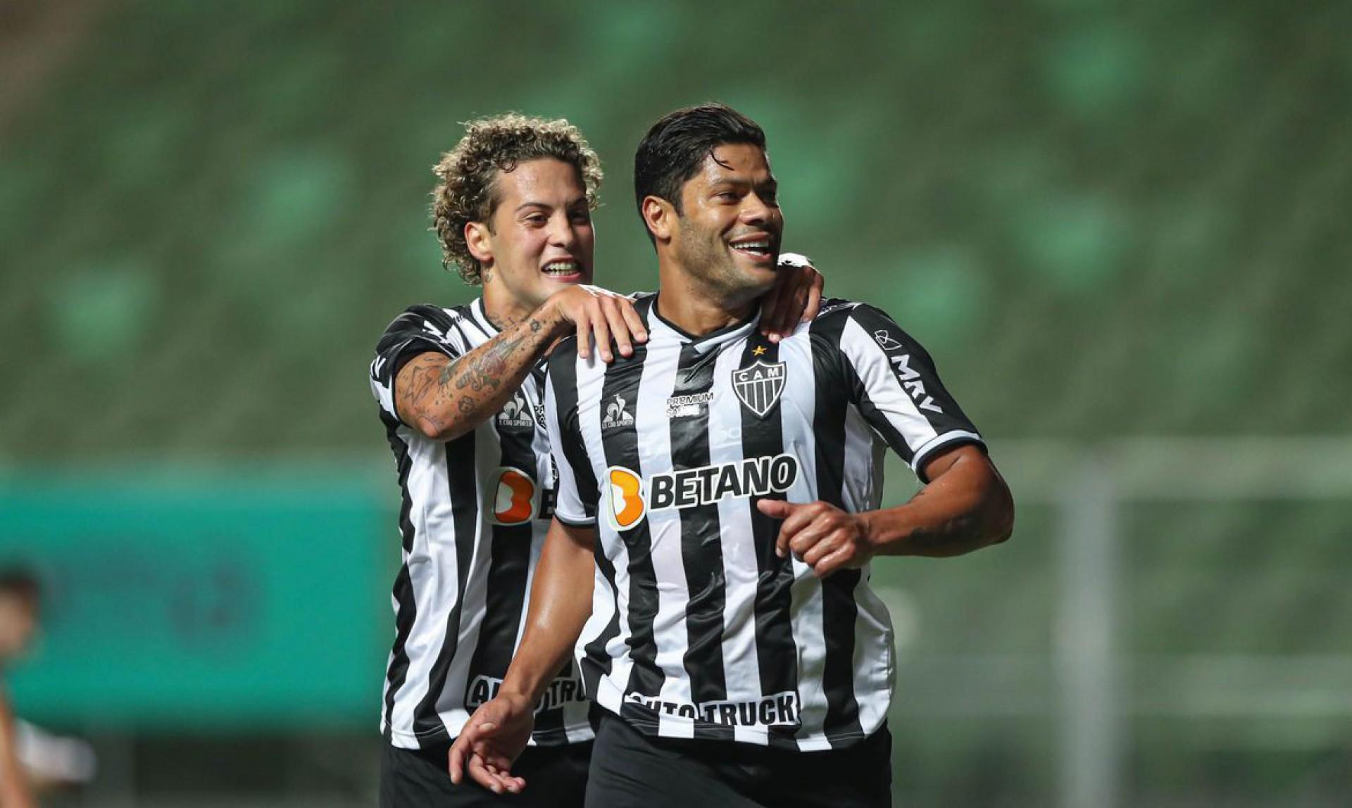 Atletico Mg X La Guaira Ao Vivo Onde Assistir A Transmissao Ao Vivo Futebol Esportes O Povo