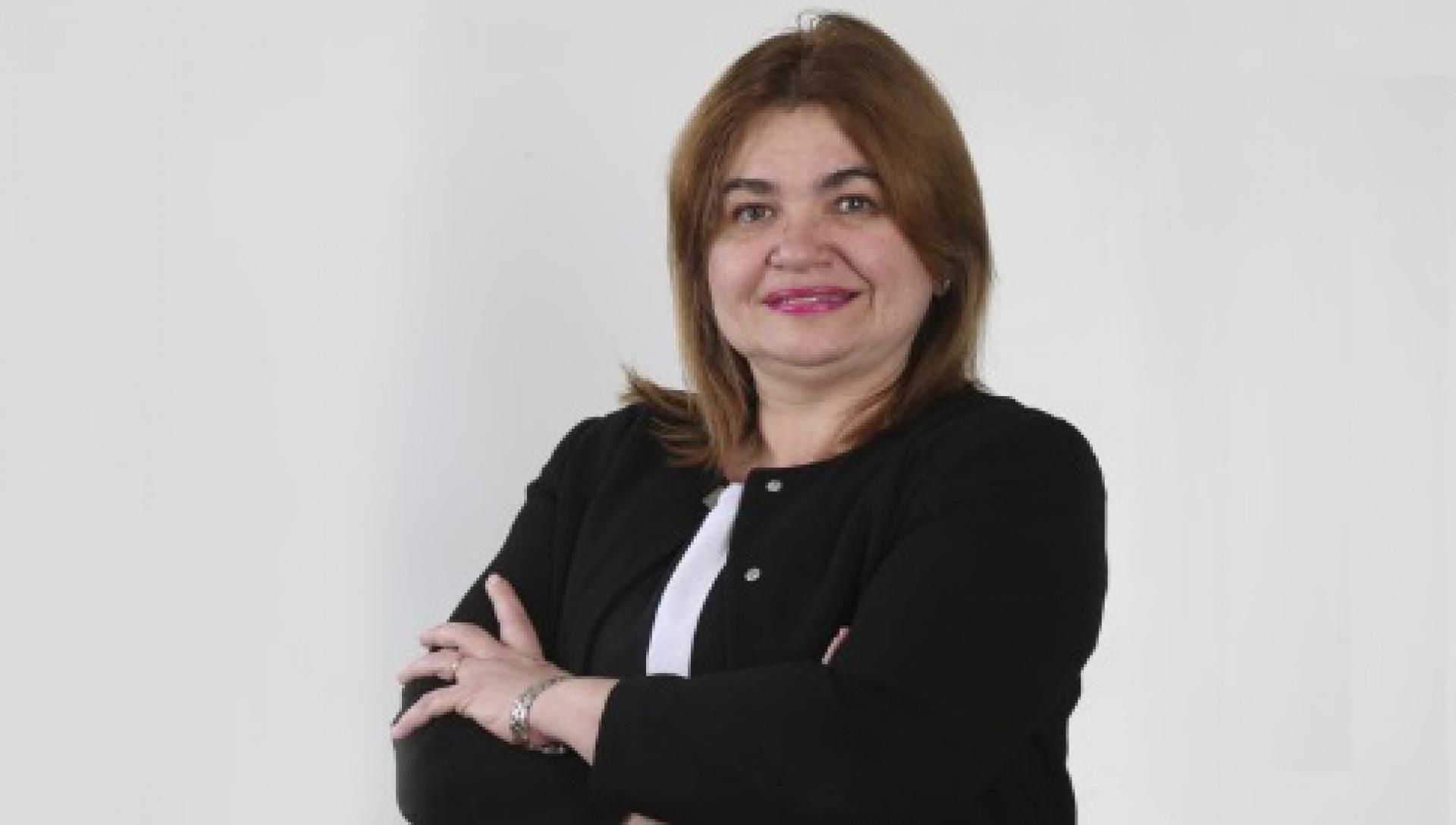 A engenheira Marcia Sandra é a nova presidente da Enel Ceará(Foto: DIVULGAÇÃO)