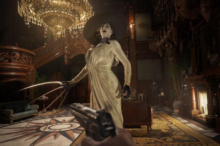 'Resident Evil Village' mantém a essência da série enquanto aumenta a barra de qualidade