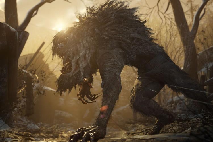 Os algozes principais do game, conhecidos como os Quatro Lordes fazem alusão a monstros como vampiros, criaturas do pântano, caveiras e licanos