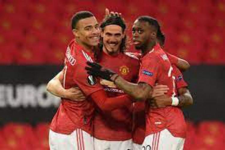 Villarreal e Manchester United duelam hoje pela Liga Europa; você pode assistir à transmissão ao vivo do jogo na TV por assinatura (Foto: AFP)