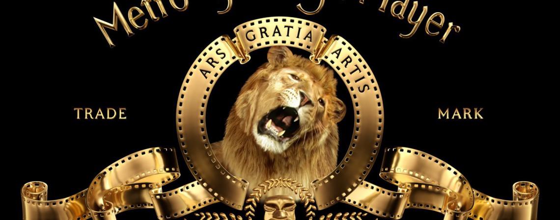 A marca mais característica do estúdio de cinema Metro-Goldwyn-Mayer é o leão rugindo (Foto: Reprodução do Facebook)