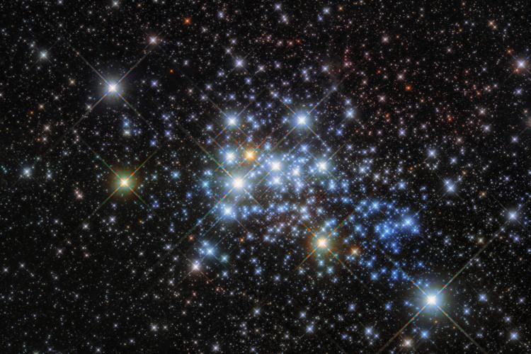 Veja o horóscopo de todos os signos do Zodíaco para esta quinta-feira, 27 de maio (27/05) (Foto: Nasa)