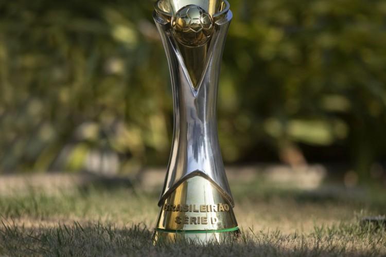 Série D do Campeonato Brasileiro começa nesta quarta com quatro jogos (Foto: )