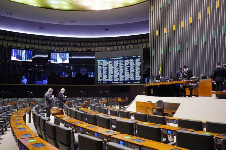 Câmara aprova MP do novo salário mínimo de R$ 1.100 (Foto: will shutter)