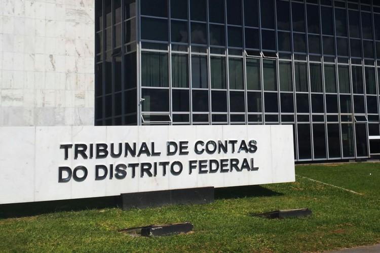 Tribunal de Contas do Distrito Federal (Foto: Tribunal de Contas do Distrito Federal)