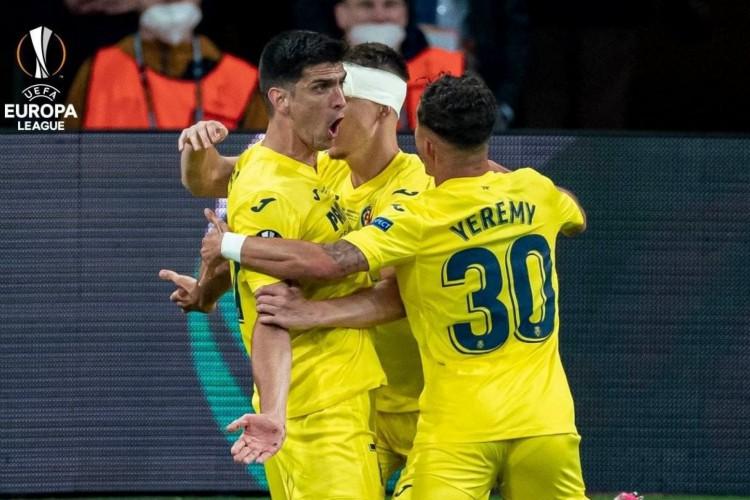 Nesta quarta-feira, 26, Villarreal e Manchester United realizaram a finalíssima da Liga Europa. (Foto: Villareal CF/ Instagram/ Reprodução)