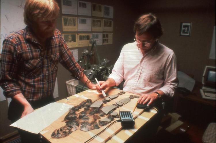 Os pioneiros da Pixar trabalharam na Lucasfilm, empresa de George Lucas
