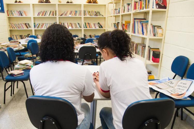 Brasília - GDF abre edital para construção de unidade socioeducativa para meninas (Marcello Casal Jr/Agência Brasil) (Foto: Marcello Casal Jr/Agência Brasil)