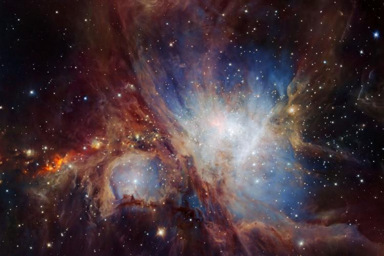 Veja o horóscopo de todos os signos do Zodíaco para esta segunda-feira, 31 de maio (31/05) (Foto: Holger Drass/ESO)