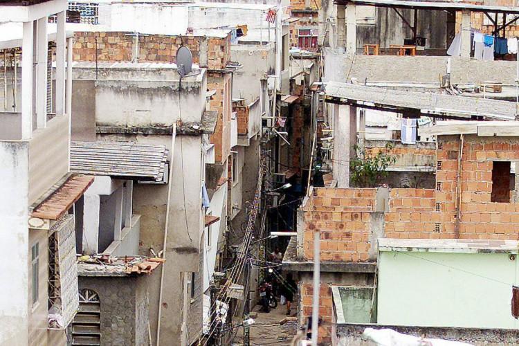 HRW pede investigação independente de operação no Jacarezinho (Foto: )