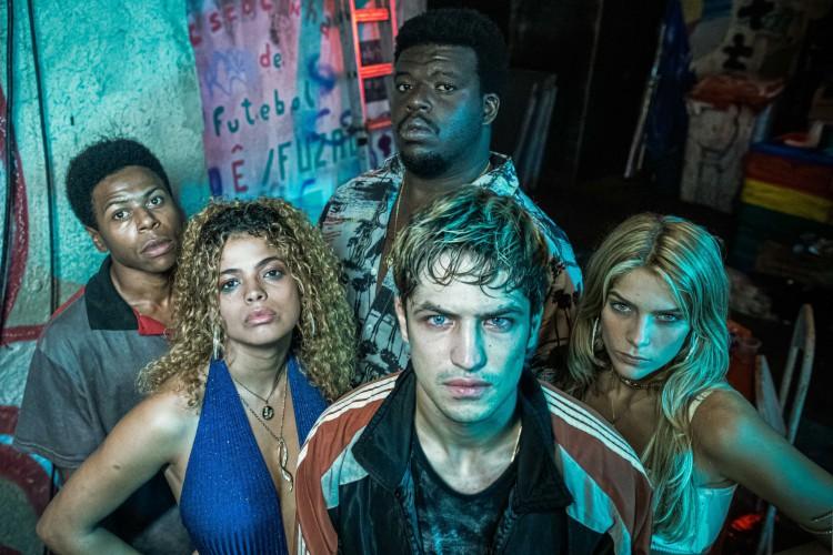 'Dom' é uma série original brasileira do Amazon Prime Video (Foto: LAURA SIERVI/ Amazon Prime Video)