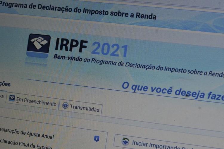 Receita eleva previsão de declarações do IR para 34,1 milhões (Foto: )