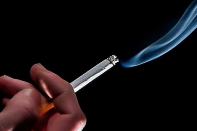 Tabagismo, cigarrro (Foto: Divulgação/Banco Mundial/ONU)