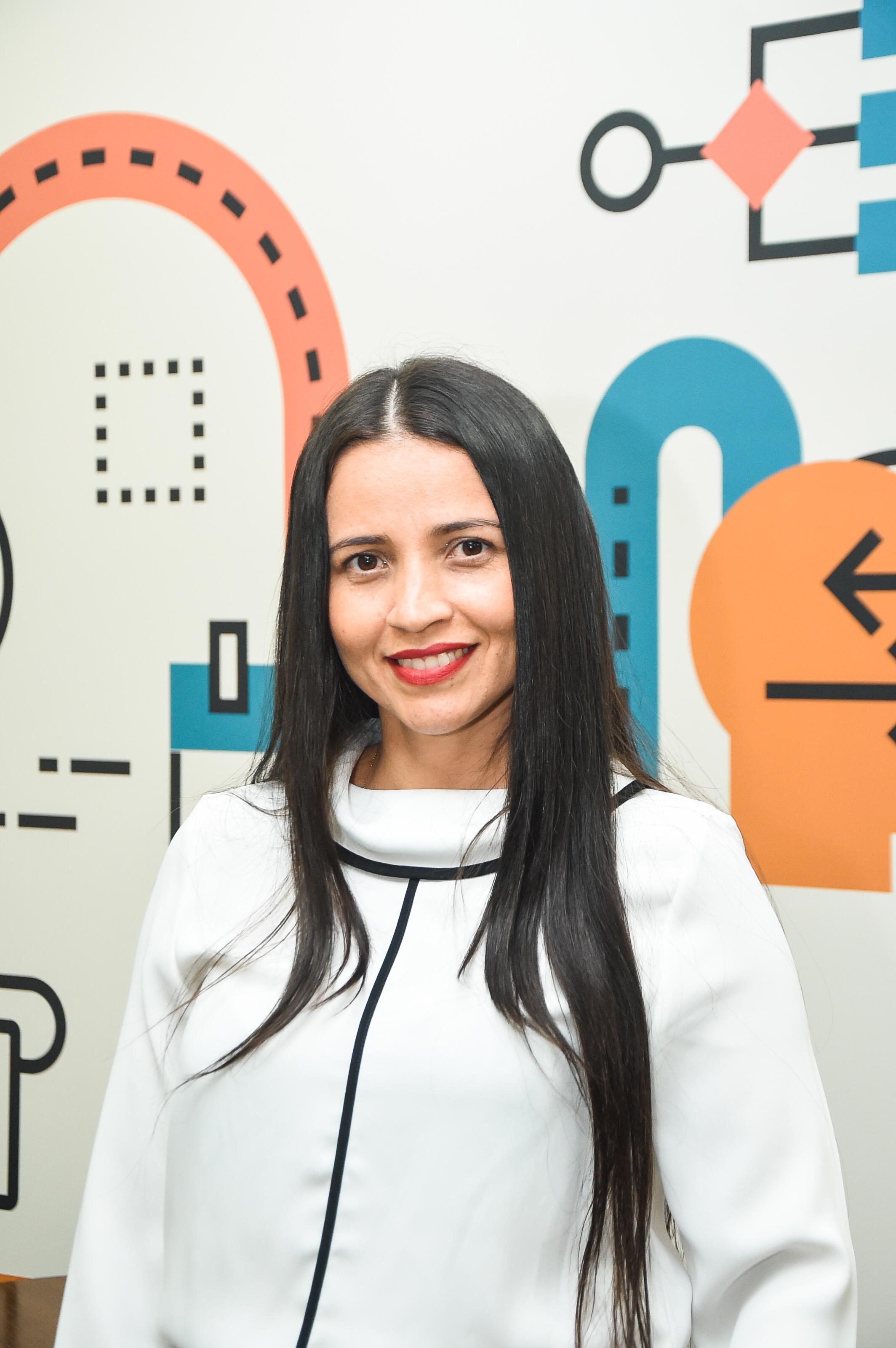Dana Nunes, superintendente IEL Ceará
