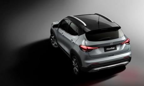 O novo SUV estreia um novo motor turbo flex, com tecnologia global e a promessa de mais potência com menor consumo de combustível