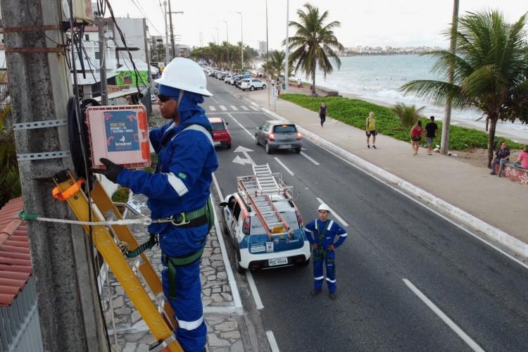 Brisanet já captou R$ 1,4 bilhão na B3 (Foto: Arquivo Brisanet/Divulgação)