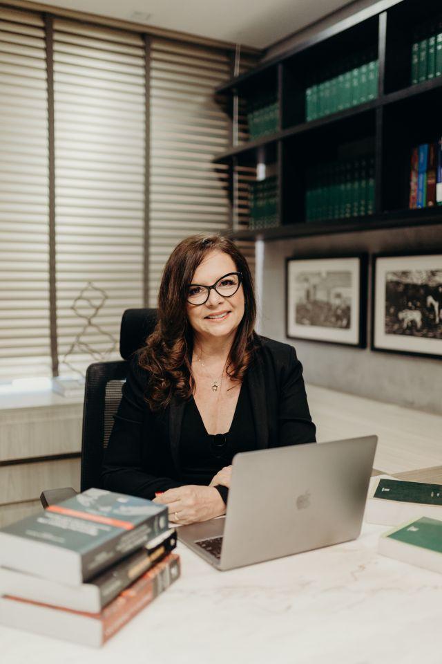 Joyceane Bezerra, advogada, professora de Direito da Unifor e UFC