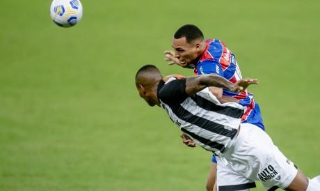 Juntos, Ceará e Fortaleza somam 12 jogos sem vencer