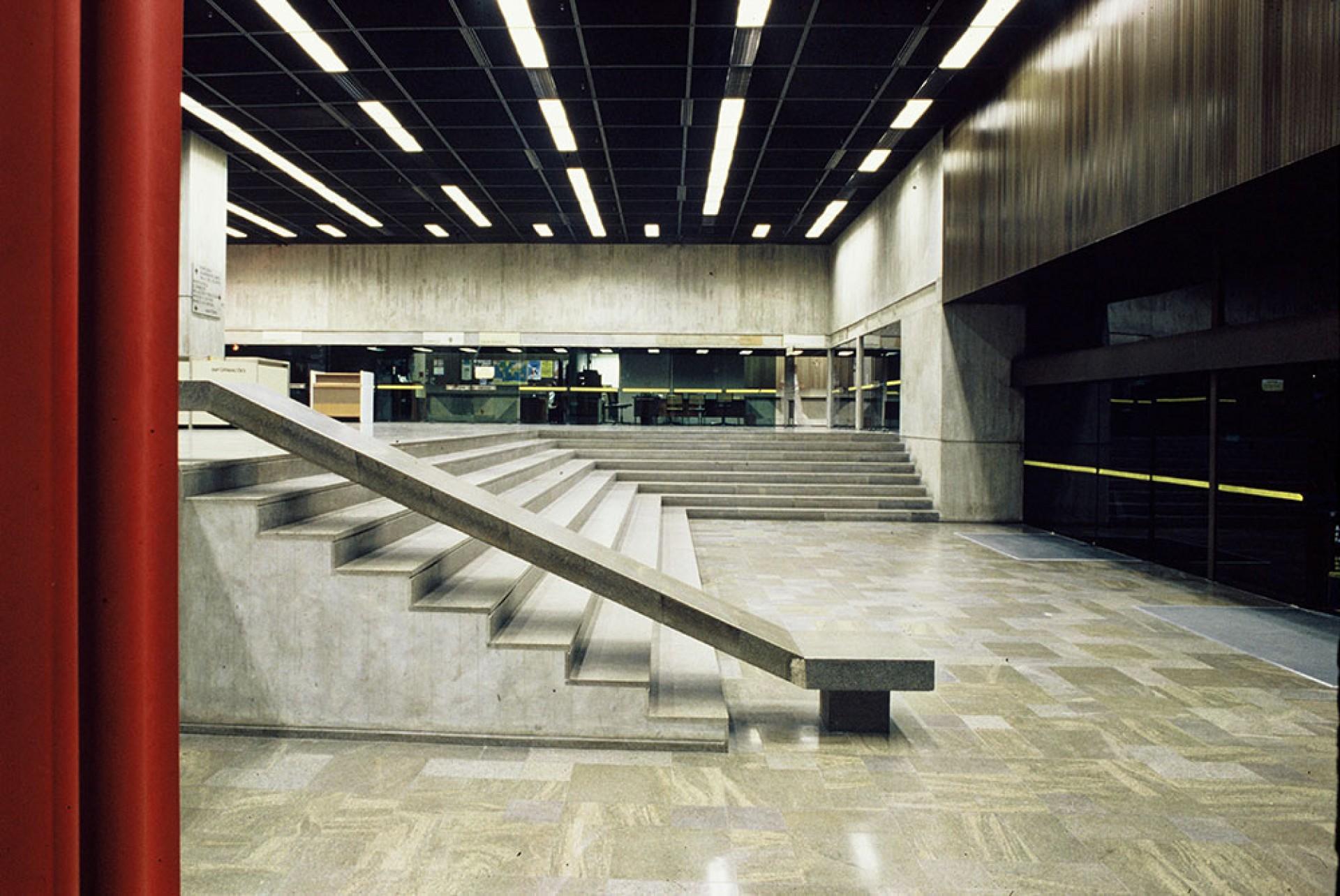 Ministério da Fazenda - Fortaleza - CE (1975)