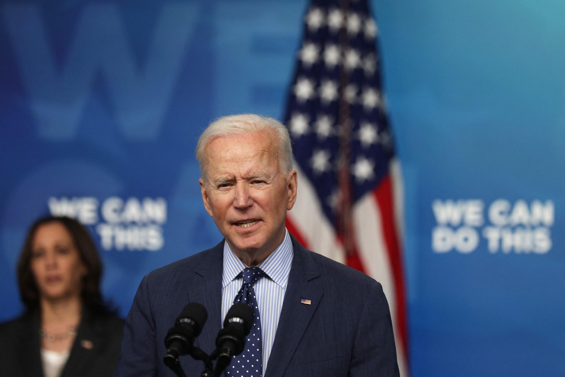 Joe Biden: a nova cara da liderança mundial?