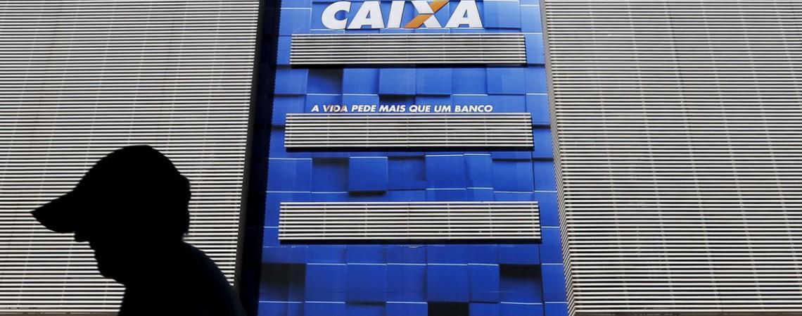 Caixa Econômica Federal anuncia medidas (Foto: Marcelo Camargo/Agência Brasil)