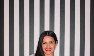 Acabou o mistério: Juliette assinou contrato para ser embaixadora do GloboPlay (Foto: Lordbull / Ricardo Brunini/ Globo)