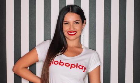 Acabou o mistério: Juliette assinou contrato para ser embaixadora do GloboPlay