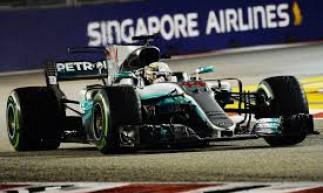 O GP de Singapura da Formula 1 teve a edição de 2021 cancelada