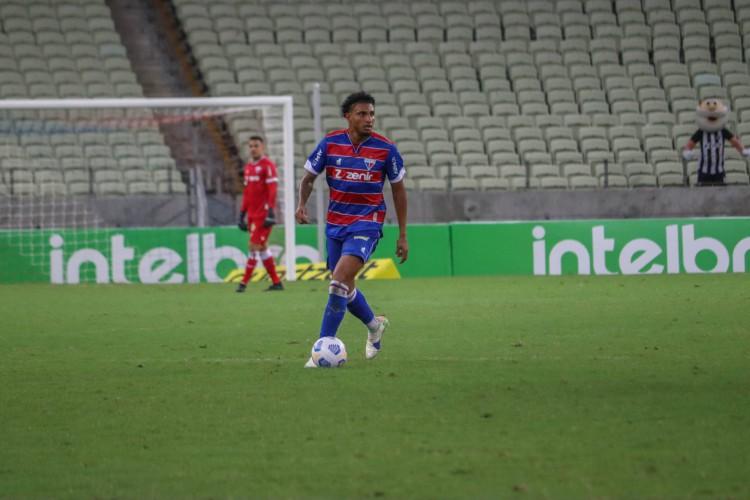 Entre os jogos de hoje, domingo 6 de junho, Fortaleza recebe o Internacional, pela segunda rodada da Série A (Foto: Leonardo Moreira /FortalezaEC)