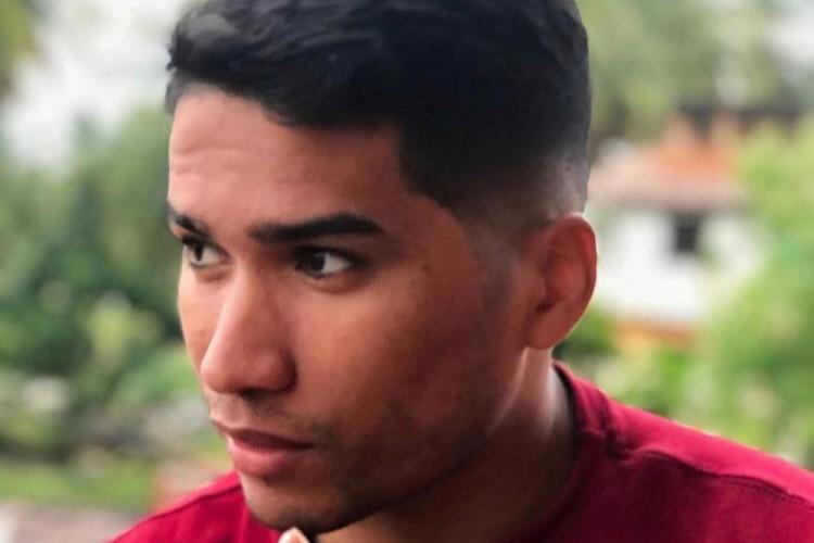 Youtuber Diego Nicodemos. (Foto: Reprodução/Instagram)