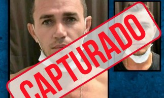 Apontado como responsável pela morte de escrivão da Delegacia Regional de Tauá, no interior do Ceará, após reagir durante prestação de depoimento, é preso em São Paulo