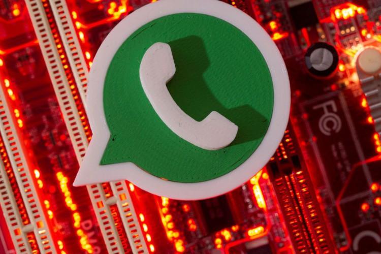 WhatsApp não imporá restrições a quem não aceitar regras de dados (Foto: )