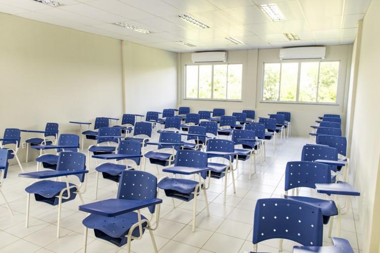 Instituições públicas devem finalizar semestre em curso por meio do ensino remoto  (Foto: Divulgação UFC)