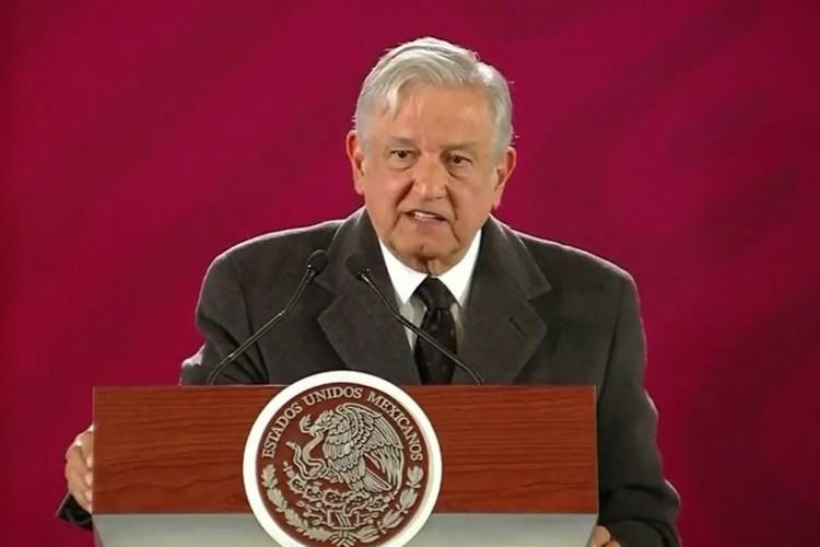 Mexicanos votam em eleições que definirão agenda de López Obrador (Foto: )