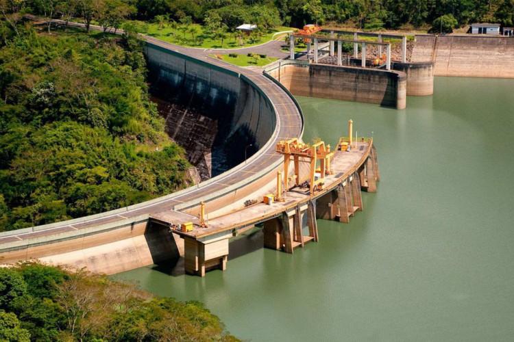 ANA cria grupo técnico para monitorar situação na Bacia do Paraná (Foto: )