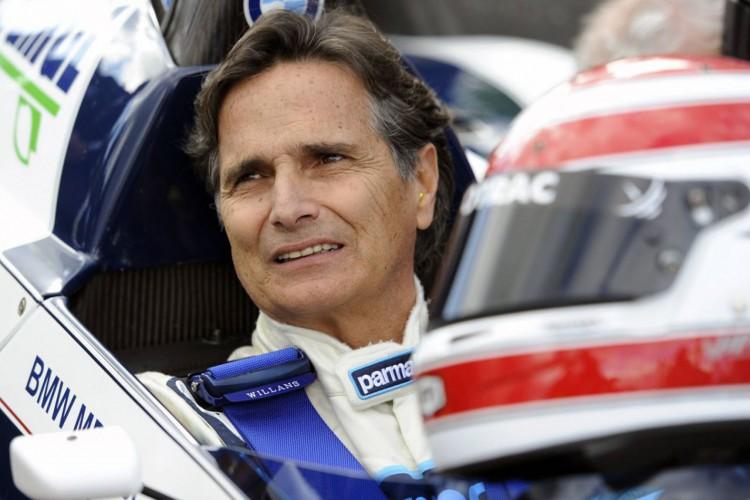 Nelson Piquet é o convidado do Sem Censura desta segunda-feira (Foto: )