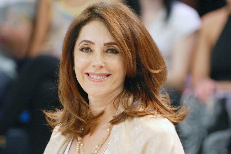 Christiane Torloni é a protagonista de 'A Gata Comeu', que estreia na Globoplay nesta segunda-feira, 7 de junho (Foto: Globo/ Divulgação)