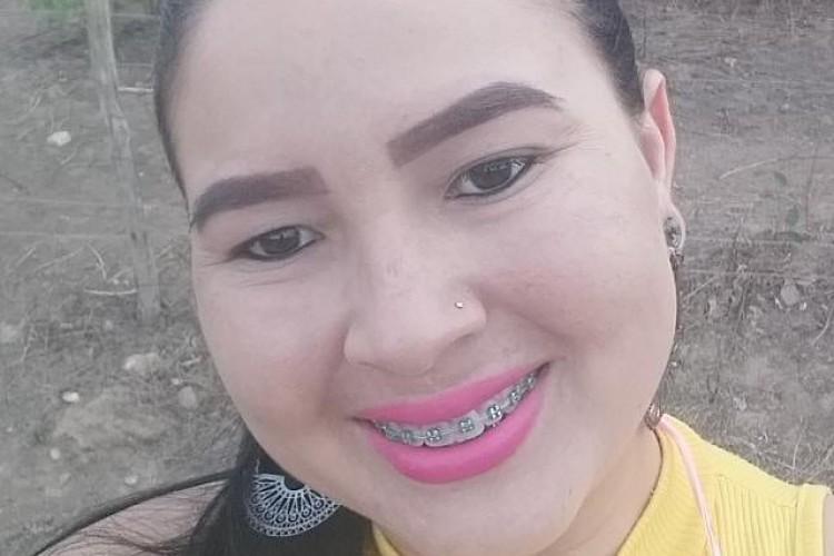 Maria Tatiane Gomes Lima morava em Fortaleza e visitava os pais em Pentecoste periodicamente, relata tia (Foto: Reprodução/Instagram)
