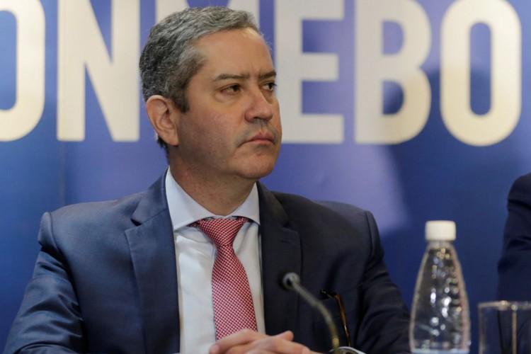 MPT abre investigação contra presidente da CBF por acusação de assédio (Foto: )