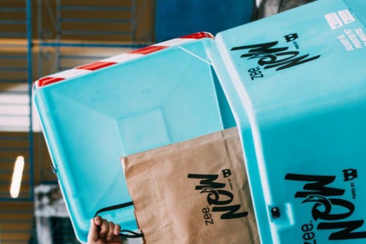 Aplicativo de delivery exclusivo para mercado pet chega a Fortaleza nesta terça-feira, 8, com entregas gratuitas (Foto: Divulgação)