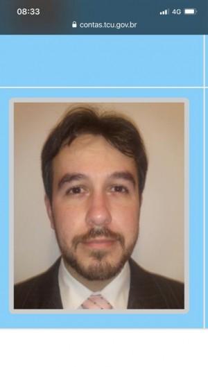 Alexandre Figueiredo Costa Silva Marques é autor de estudo infundado que subsidiou fala mentirosa de Bolsonaro sobre