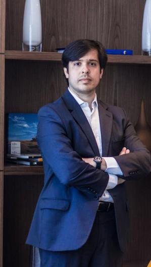 Ticiano Gadêlha fala sobre startups (Foto: Divulgação)