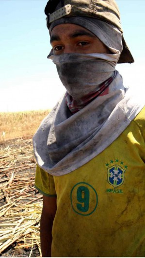 Evasão escolar com o ensino remoto e a crise econômica que se intensificou neste ano contribuíram para aumento de trabalho infantil  (Foto: Divulgação/Superintendência Regional do Trabalho no Ceará)