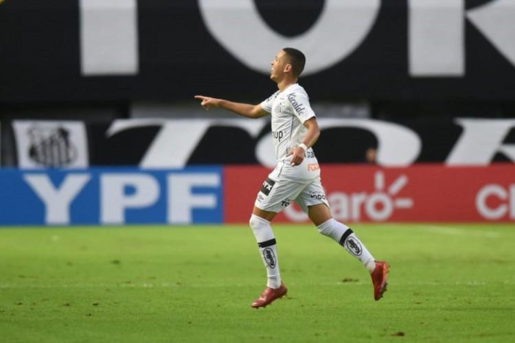 Copa do Brasil: Santos vence Cianorte-PR outra vez e avança às oitavas (Foto: )